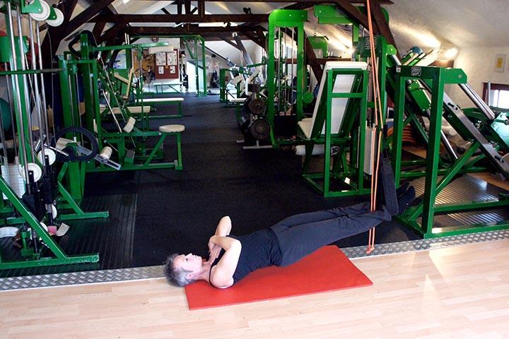 Fitnessberatung